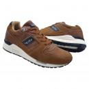 Pantofi Casual Sente Maro Cod 2103 - Oferta 1+1 Gratis-oferit de denyonline.ro