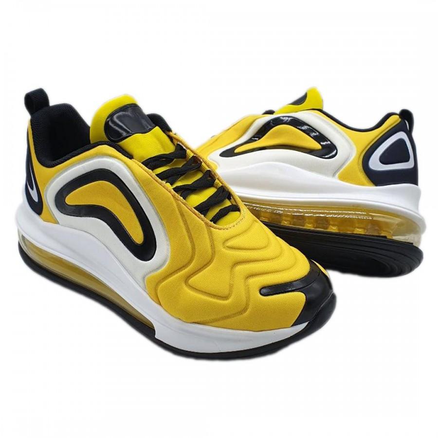 Pantofi Sport Amber Galben Cod 2108 - Oferta 1+1 Gratis-oferit de denyonline.ro