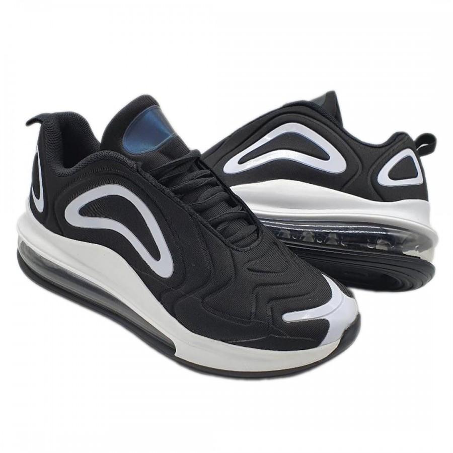 Pantofi Sport Amber Negru Cod 2110 - Oferta 1+1 Gratis-oferit de denyonline.ro