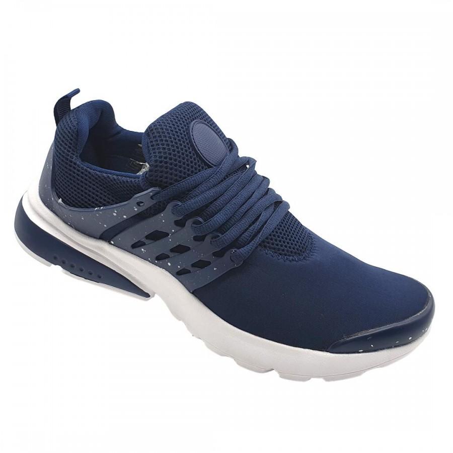 Pantofi Sport Sevan Bleumarin-Alb Cod 2058 - Oferta 1+1 Gratis-oferit de denyonline.ro